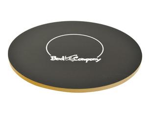 deluxe balance board 50 0cm aus holz kreisel wackel. Black Bedroom Furniture Sets. Home Design Ideas
