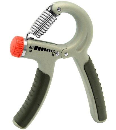 Einstellbare PRO Fingerhantel Handtrainer Unterarmtrainer Fingerhanteln